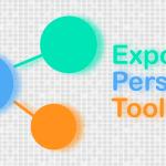 エクスポートペルソナのツールについて紹介