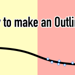 Affinity Designerの「線のアウトライン化」の方法